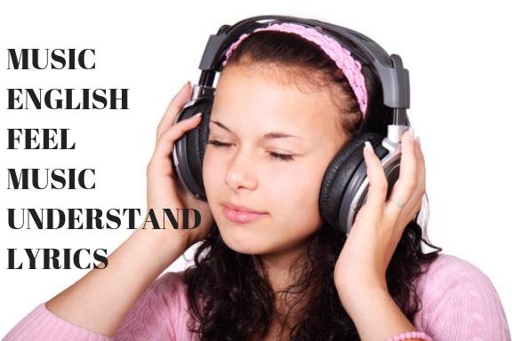 MUSIC ENGLISH