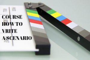 HOW TO WRITE A SCENARIO
