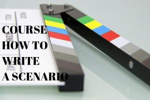 how to write scenario2