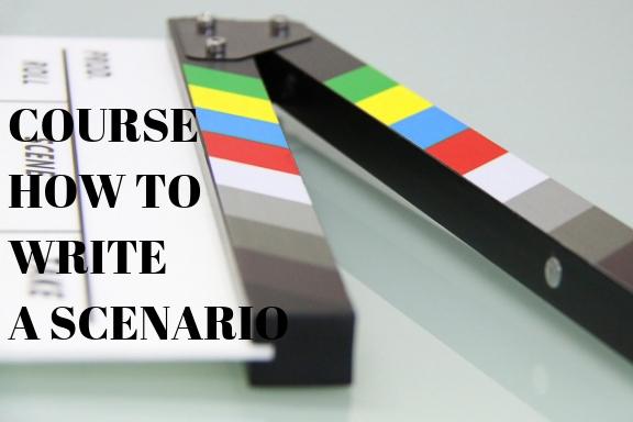 how to write scenario2